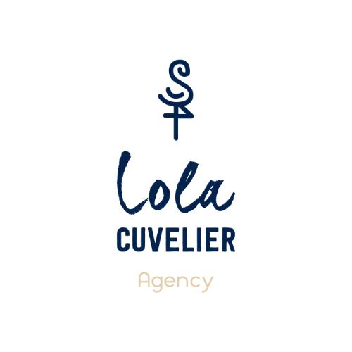 Lola Cuvelier... ma fille ! Et aussi ma partenaire pro, essentielle, indispensable, extraordinaire ;-)